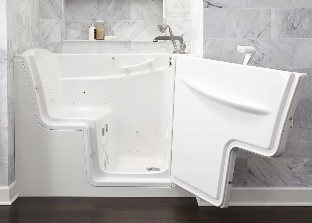 Best Columbus Walk−In Bathtub Installer | Cain\'s Mobility GA