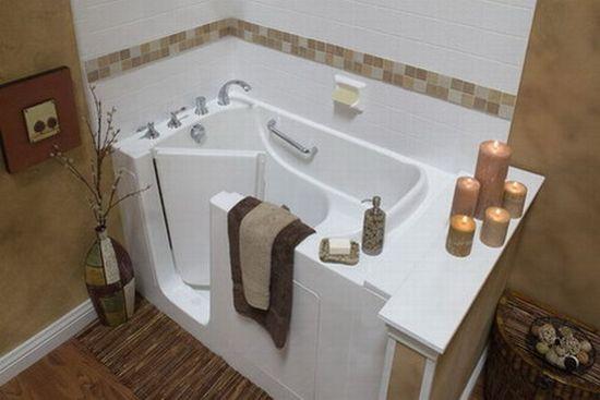 best atlanta walk−in bathtub installer | cain's mobility ga